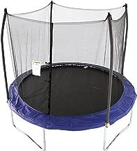 10 ft round trampoline