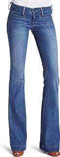 سروال كلوي للنساء من لاكي براند