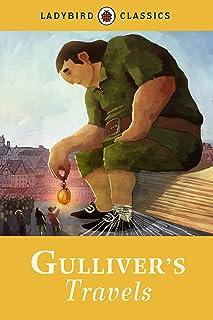 Ladybird Classics: Gulliver's Travels (English Edition)