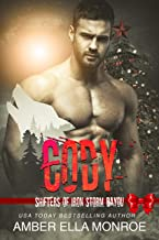 Cody: Shifters of Iron Storm Bayou (Mate Marked Book 9)