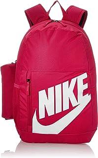 Nike Unisex Volwassen BA6030-615 rugzak, rood, één maat