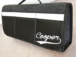 Best mini cooper boot organizer Reviews