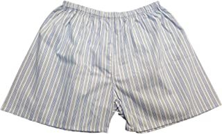 稲田布帛工業所 昔ながらの柄のパンツ(ゴム巻き込み) Sサイズから3Lサイズまで