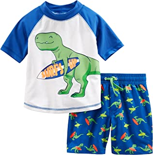 Simple Joys by Carter's Baby and Toddler Boys' 2-Piece...