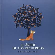 El árbol de los recuerdos - 6ª edición (Somos8)