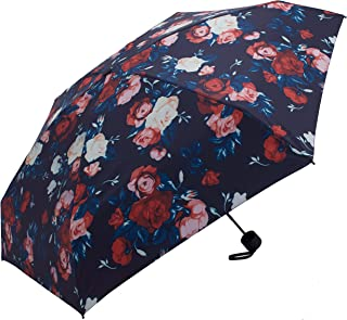 Fidus Ultra Light Mini Compact Travel Umbrella -Rain Outdoor Golf & Windproof Portable Parasol Sun Umbrella with 95% UV Protection for Women Men