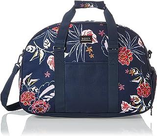 Roxy Luggage- Carry-On Luggage, blue