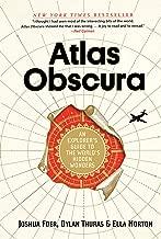 Best atlas obscura world map Reviews