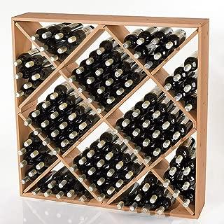 Best diamond wine storage Reviews