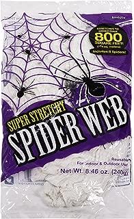 Kangaroo Strechy Spider Web - 16 Foot (800 Ft)
