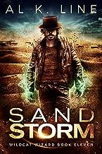 Sand Storm (Wildcat Wizard Book 11)