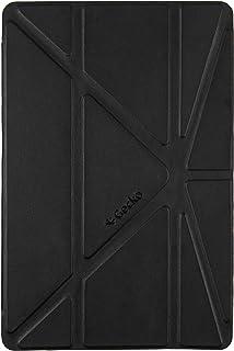 Gecko Origami - Cover per Samsung Galaxy Tab S5E, colore: Nero