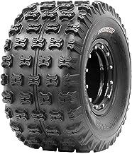 CST/Berger TM076860G0 Pulse HT CS10 Rear Tire - 20x11-9, Position: Rear, Rim Size: 9, Tire Application: All-Terrain, Tire Size: 20x11x9, Tire Type: ATV/UTV, Tire Ply: 6