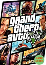 Official Grand Theft Auto V : The Complete Guide /Tips/Tricks/Walkthrough /Cheats - Expanded Edition