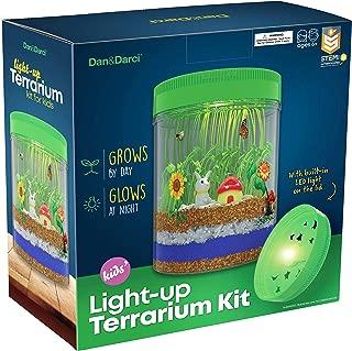 terrarium kit gift