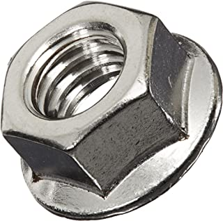 Piece-25 5//8-11 Hard-to-Find Fastener 014973271862 Grade 8 Hex Flange Lock Nuts