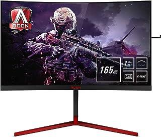 AOC Monitor AGON AG273QCG - 27
