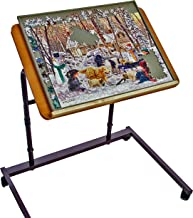 jigthings JIGTABLE - Jigsaw Puzzle Table from Jigsaw Table