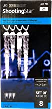 Best gemmy lightshow shooting star white led icicle lights Reviews