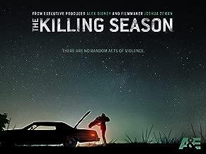 The Killing Season Season 1