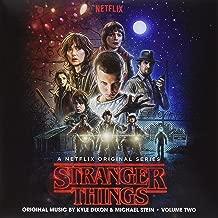 Stranger Things: a Netflix Ori [Import Belge]
