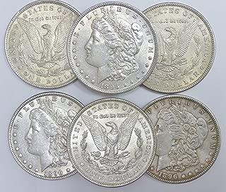 1920 morgan silver dollar value