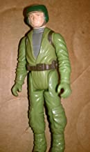 Vintage Star Wars Rebel Endor Commando Action Figure (Loose No Weapon)