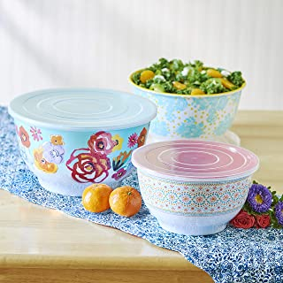 Best pioneer woman melamine dishes Reviews
