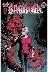 Chilling Adventures of Sabrina #4 (English Edition) eBook Kindle