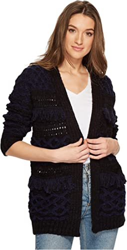 Lucky Brand - Stevie Cardigan