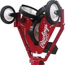 Best used 3 wheel pitching machine Reviews