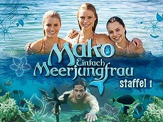 Mako - Einfach Meerjungfrau - Staffel 1 dt./OV