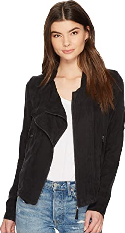 Blank NYC - Tencel Lightweight Jacket in Wild Thing