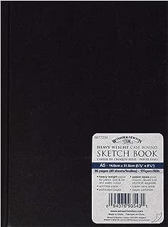 Winsor & Newton - Cuaderno de bocetos, tamaño A5