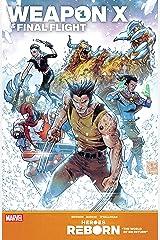 Heroes Reborn: Weapon X & Final Flight (2021) #1 (Heroes Reborn (2021) One-Shots) Kindle Edition