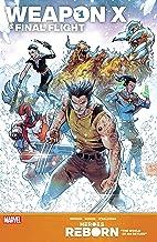 Heroes Reborn: Weapon X & Final Flight #1 (Heroes Reborn (2021) One-Shots)