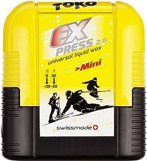 TOKO(トコ) スノーボード スキー用 ワックス エクスプレス ミニ 75ml 5509259