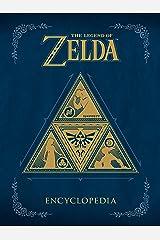 The Legend of Zelda Encyclopedia (English Edition) Formato Kindle