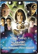 Sarah Jane Adventures:S1 (DVD)