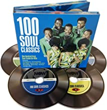 100 Soul Classics / Various