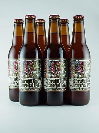 ベアードビール Baird Beer スルガベイ インペリアル IPA Suruga Bay Imperial IPA 6本パック (330ml×6) 定番ベアードビール クール便