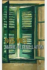 Nos vies (LITT FRANCAISE) Format Kindle