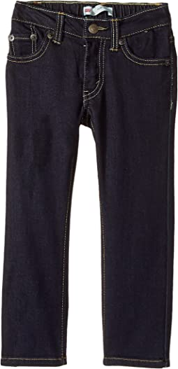 Levi's® Kids 511 Slim Fit Comfort Jeans (Toddler)