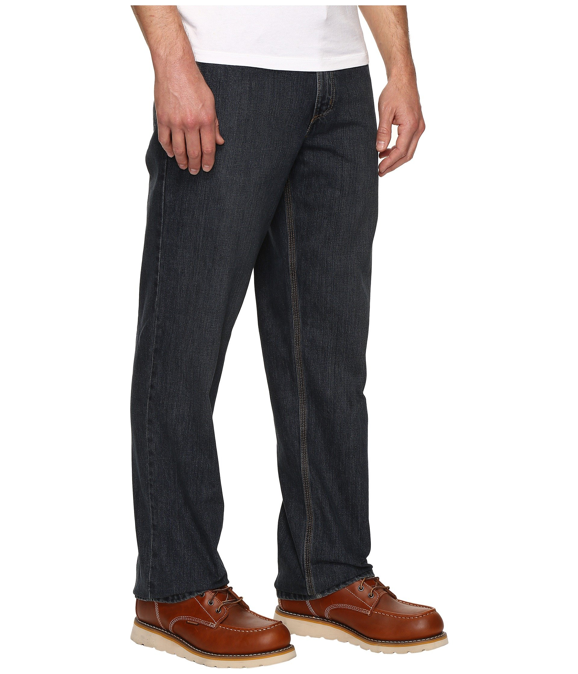 Carhartt Jeans Fit Holter Relaxed Bedrock w0Oqv