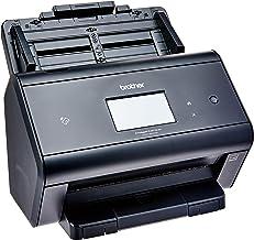 $820 » Brother ImageCenter Sheetfed Scanner - 600 dpi Optical ADS-3600W,Black