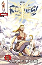 Tales of Rogues! #4 (English Edition)