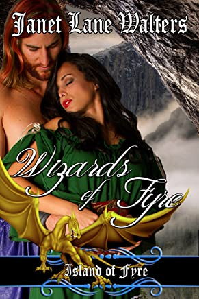 Wizards of Fyre (Island of Fyre Book 3)