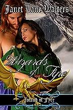 Wizards of Fyre (Island of Fyre Book 3)