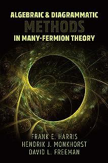 Algebraic and Diagrammatic Methods in Many-Fermion Theory