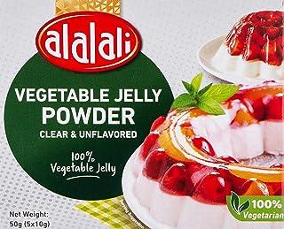 AL ALALI Gelatin Unflavored Vegetable, 50 gm